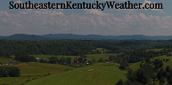 Southeastern, Kentucky Weather 40769 - Personal Weather System